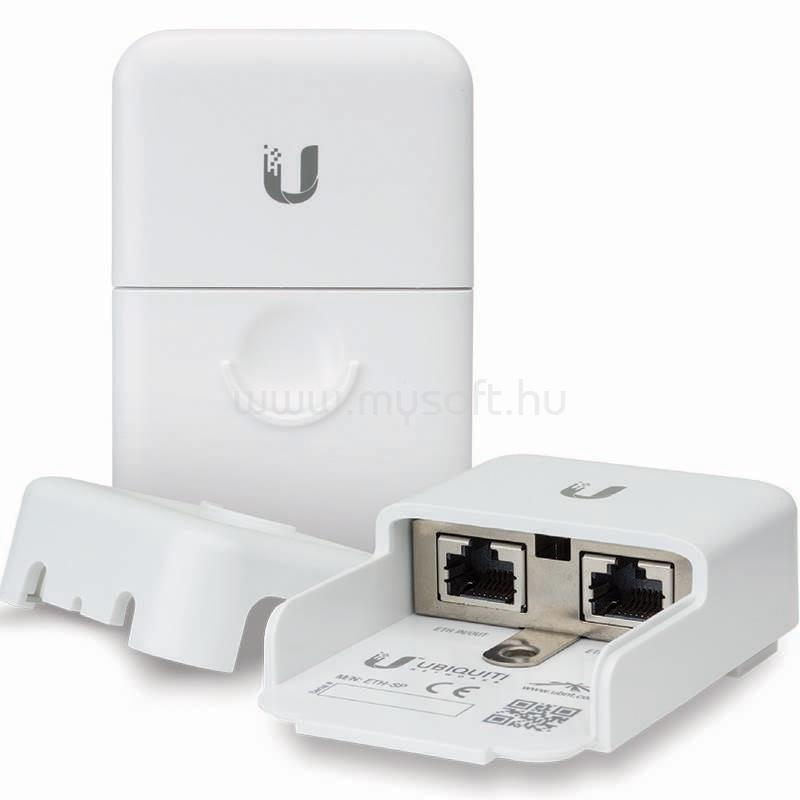 UBIQUITI Ethernet Surge Protector (Gen 2)