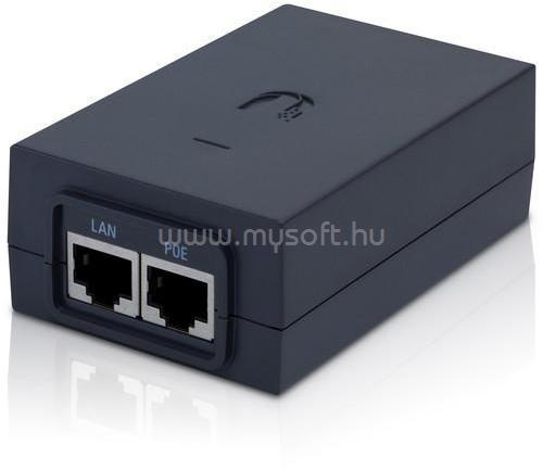 UBIQUITI 24V/0,5A 12W PoE Adapter