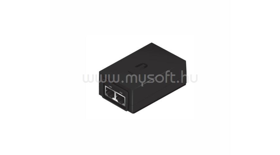 UBIQUITI POE Tápegység 24V 1A LAN Port