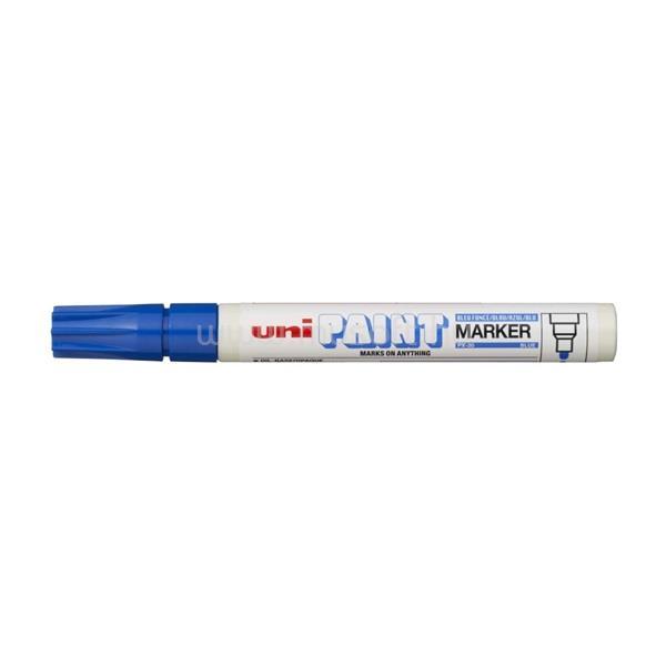 UNI Paint Marker Pen Medium PX-20 - Blue