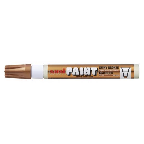 UNI Paint Marker Pen Medium PX-20 - Shiny Bronze