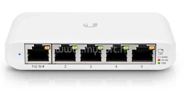 UBIQUITI USW Flex Mini Switch