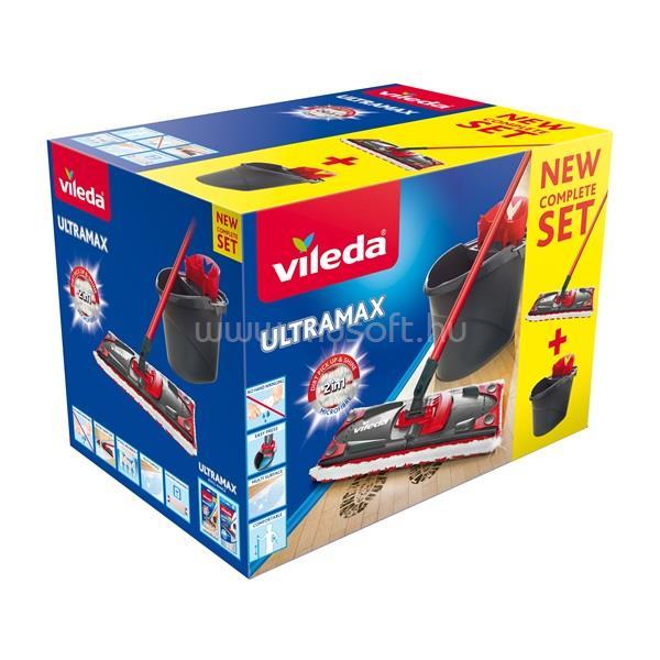 VILEDA Ultramax felmosó szett