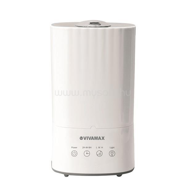 VIVAMAX GYVH43 Salty-Air ultrahangos párásító