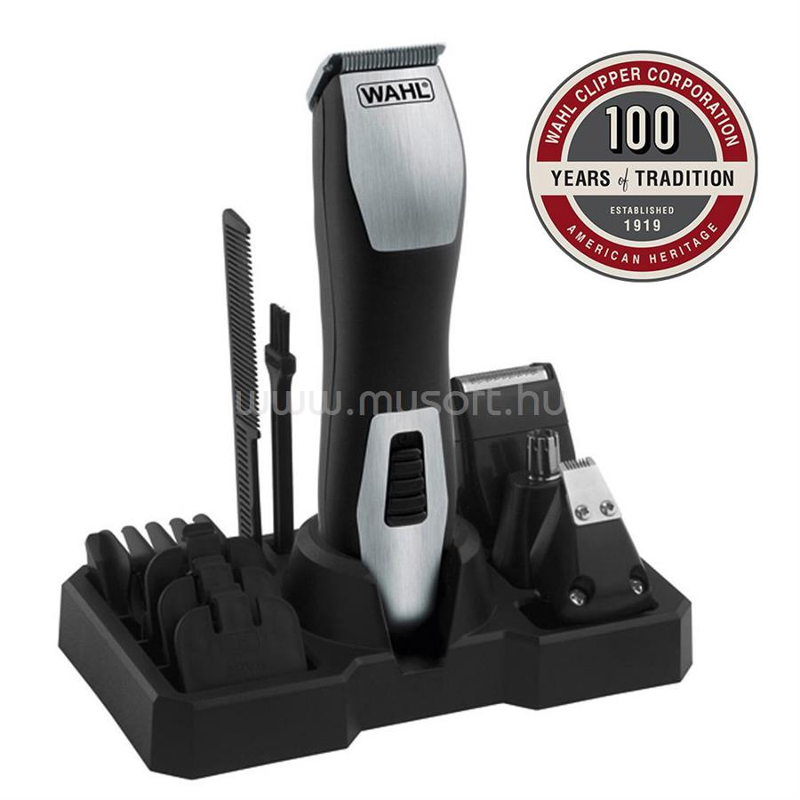 WAHL GroomsMan Pro trimmer