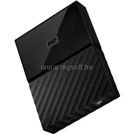 "Western Digital 2,5"" My Passport 2TB - Black, WDBYFT0020BBK"