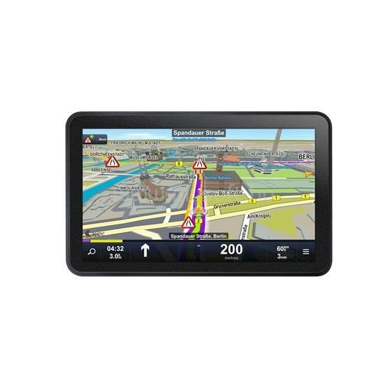 WAYTEQ x995 MAXplus Sygic 3D Teljes Európa Navigációs szoftver