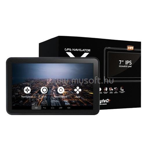 WAYTEQ x995 MAX 8GB Android