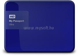 Western Digital My Passport Ultra 1TB Noble Blue USB 3.0, WDBGPU0010BBL
