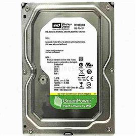 "Western Digital 3.5"" HDD SATA-II 1TB 5400rpm 64MB Cache AV Green Power, WD10EURX"