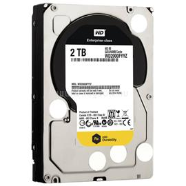 "Western Digital 3.5"" HDD SATA-III 2TB 7200rpm 64MB Cache RE, WD2000FYYZ"