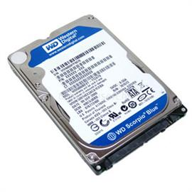 "Western Digital OEM 2.5"" HDD SATA 750GB 5400rpm 8MB Cache BLUE, WD7500BPVX"