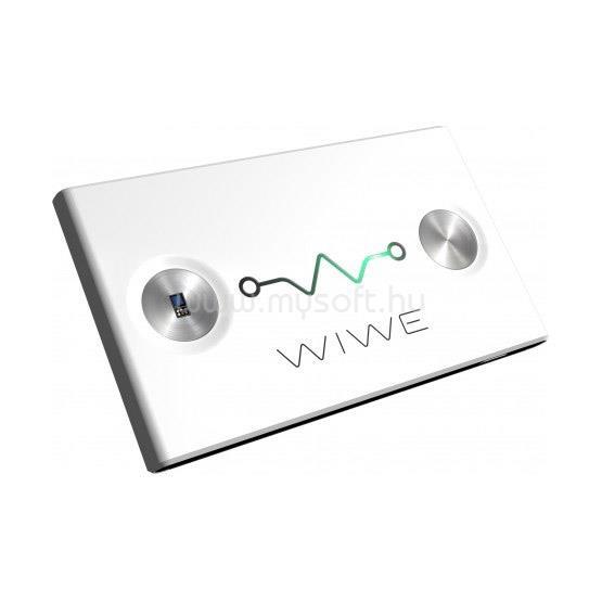 WIWE EKG Készülék (fehér)