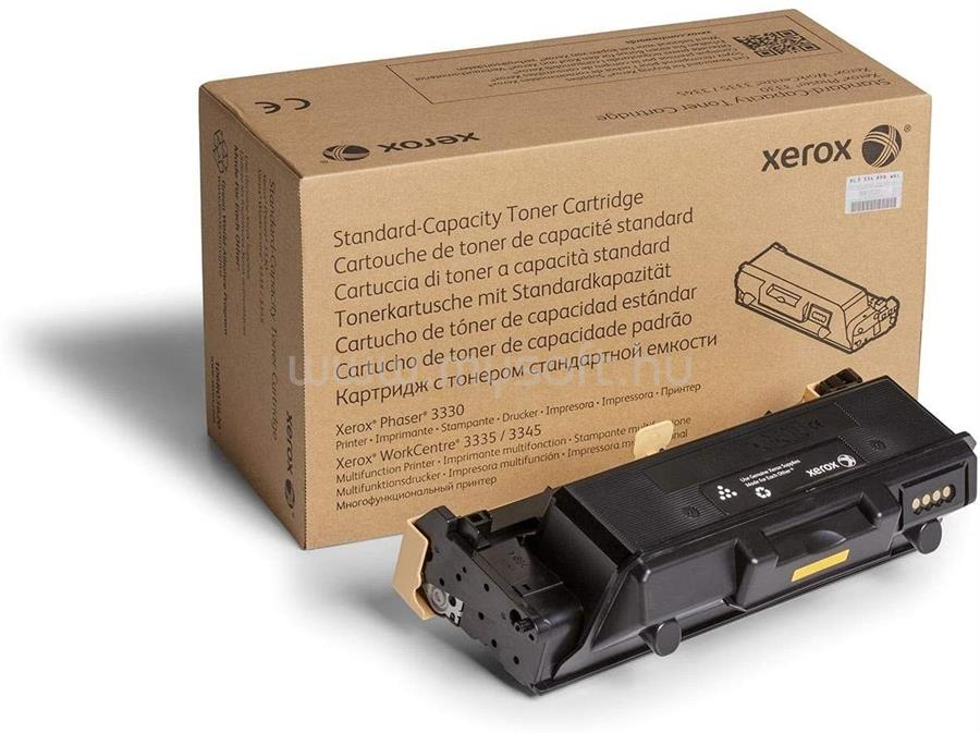 XEROX Toner For The Phaser 3330, WorkCentre 3335, 3345 (3 000 oldal)