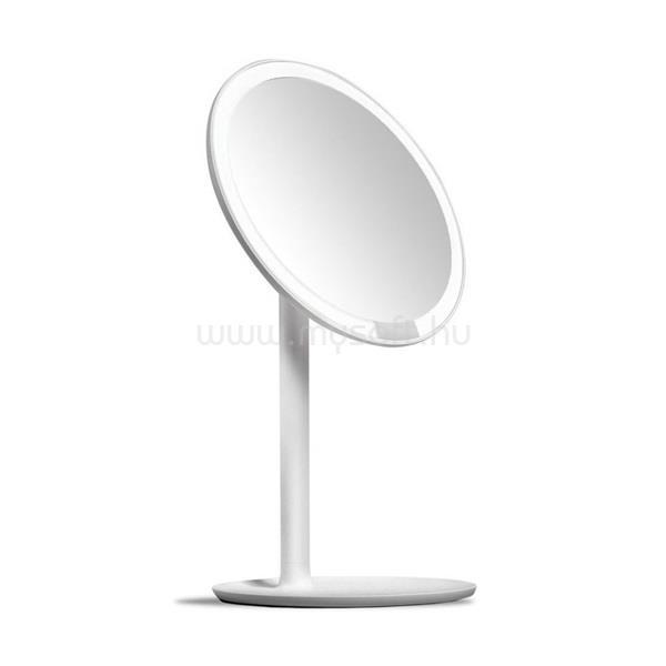 XIAOMI Amiro Mini LED-es fehér kozmetikai tükör