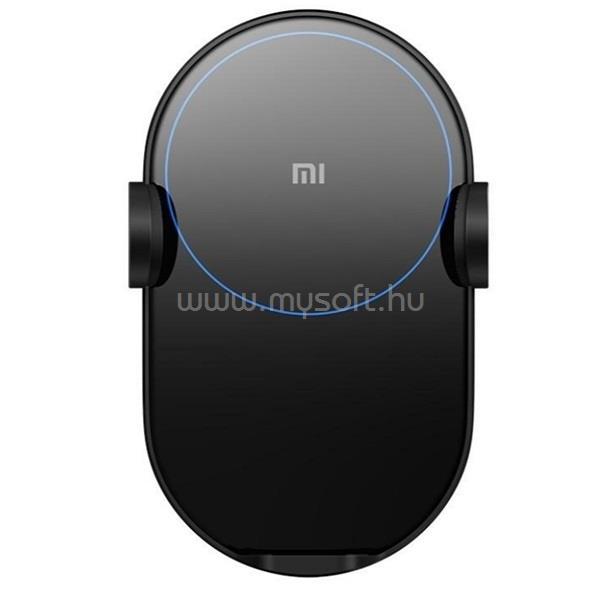 XIAOMI Mi 20W Qi vezeték nélküli autós telefon tartó és töltő