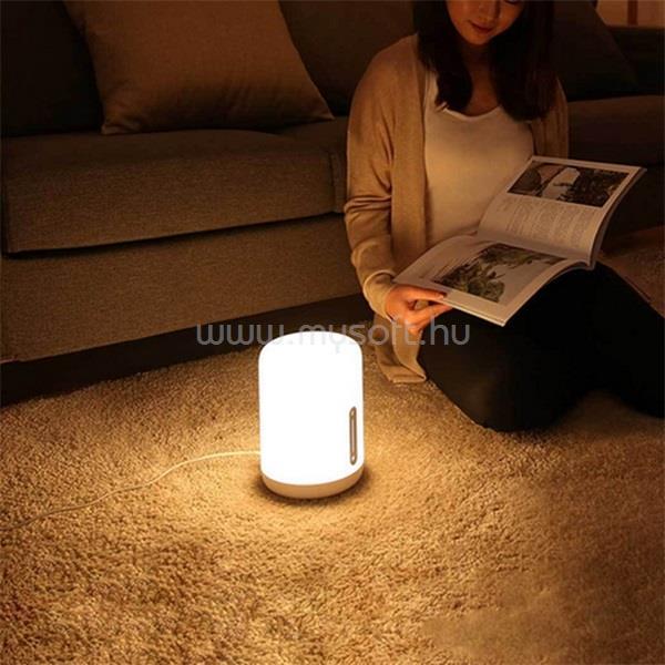 XIAOMI Mi Bedside Lamp 2 okos éjjeli LED lámpa XMMBSL2 large