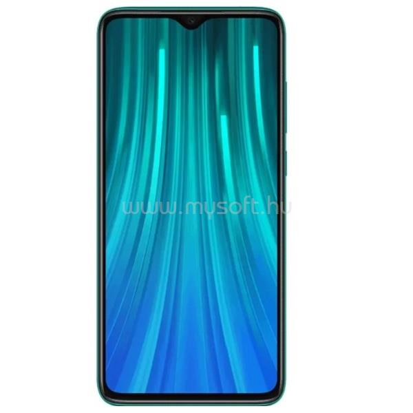 "XIAOMI Redmi Note 8 Pro 6,53"" LTE 6/128GB Dual SIM (Global) Forest Green okostelefon"