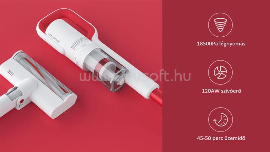 XIAOMI Roidmi (S1 Special) vezeték nélküli porszívó (XMRMF8SGLS1SP) XMRMF8SGLS1SP large
