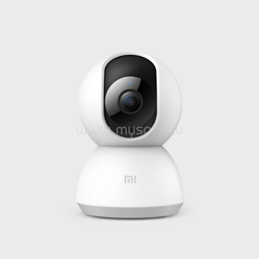 XIAOMI Mi otthoni vezeték nélküli beltéri 1080p Full HD fehér IP kamera