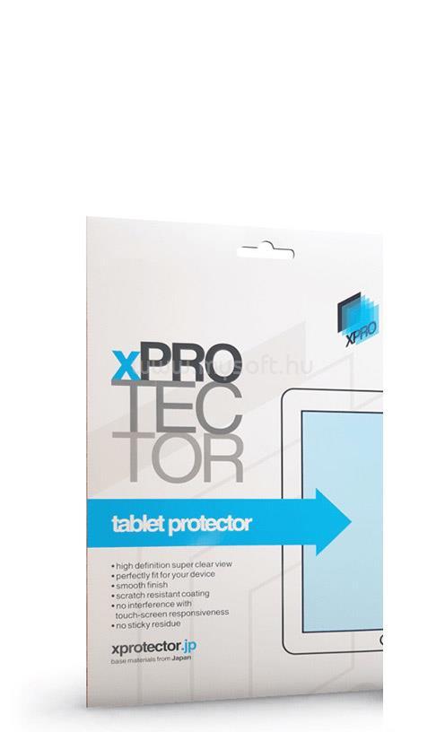 """XPRO Xprotector Ultra Clear kijelző védő fólia Microsoft Surface Pro (12.3"""") táblagéphez"""