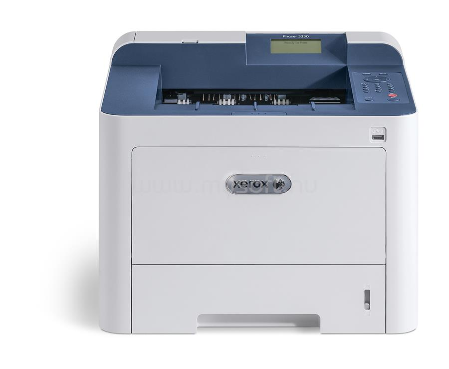 XEROX Phaser 3330DNI Printer