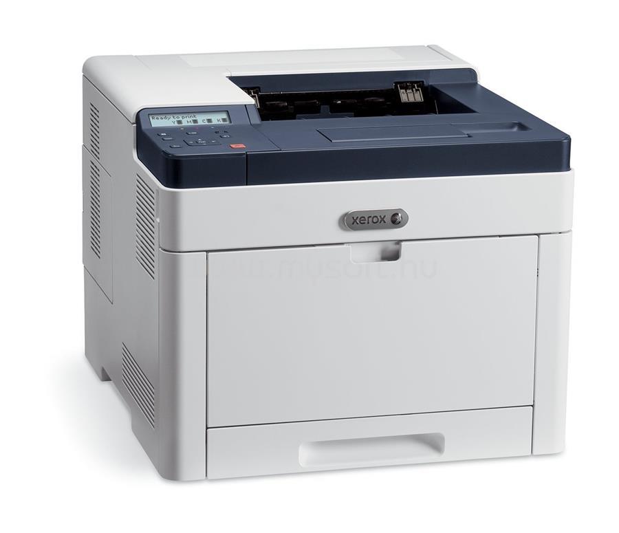 XEROX Phaser 6510DN Color Printer