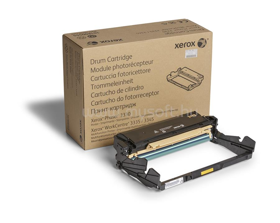XEROX Drum Cartridge For The Phaser 3330, WorkCentre 3335, 3345 (30 000 oldal)