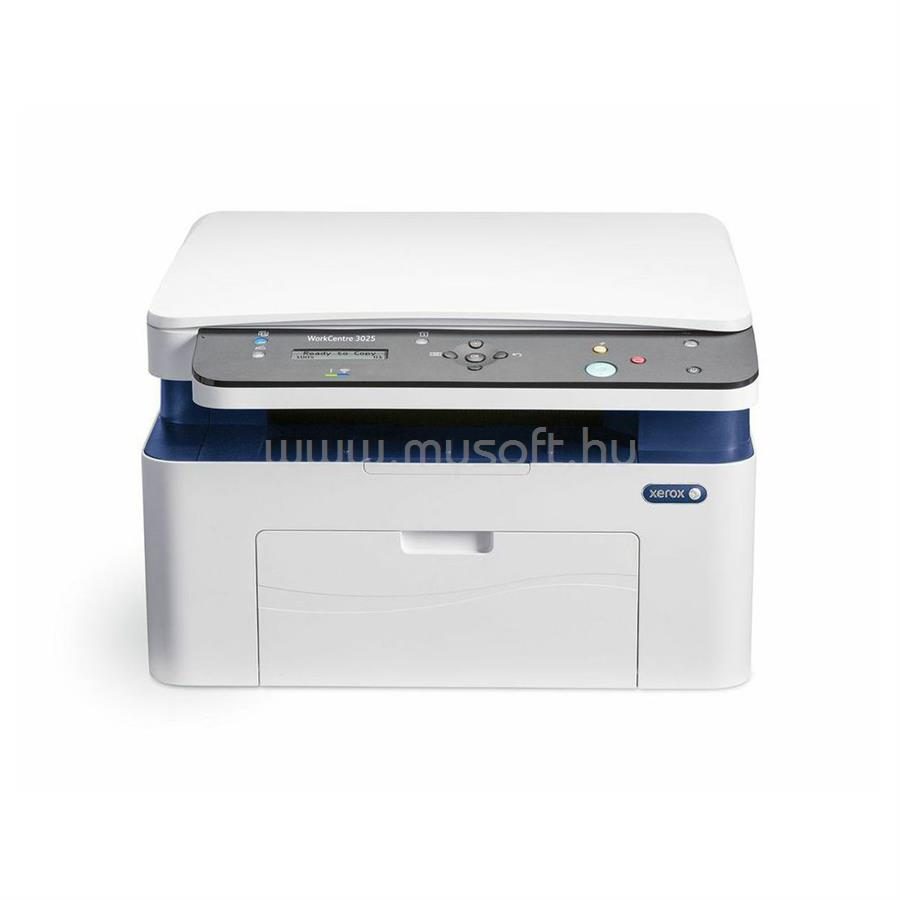 XEROX WorkCentre 3025BI Multifunction Printer