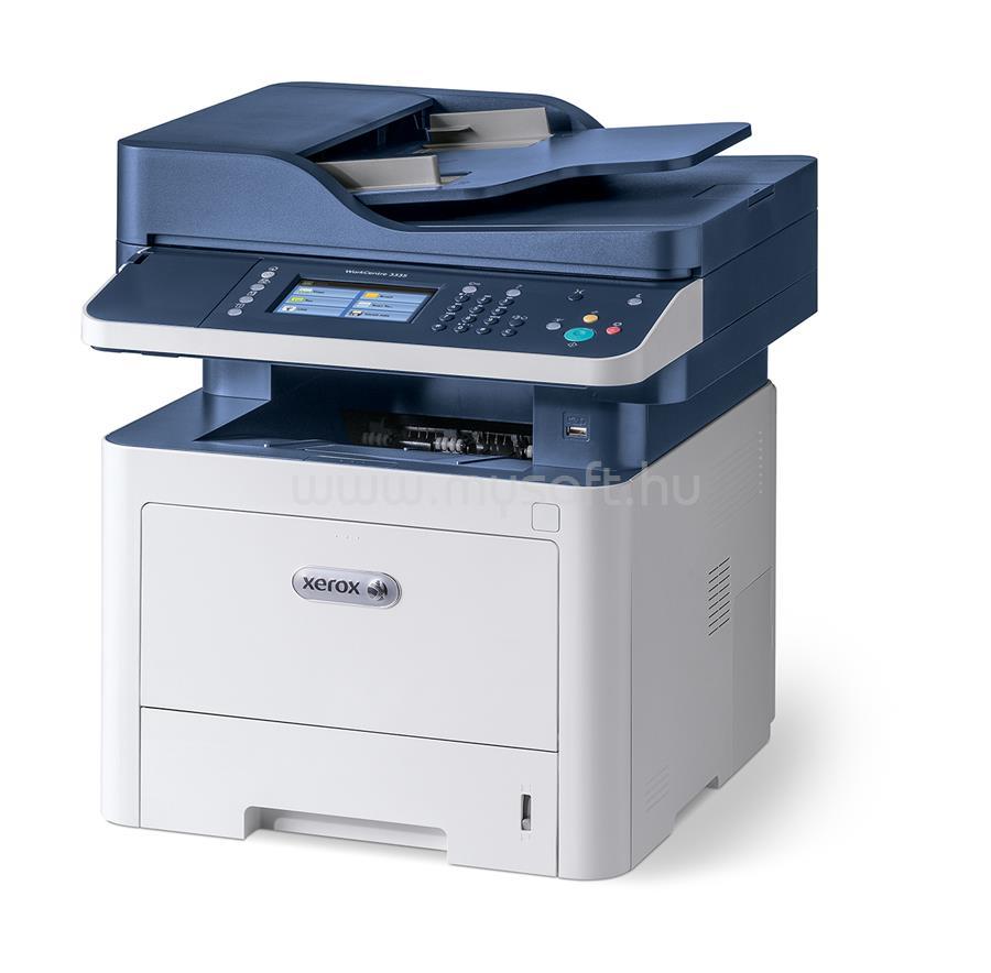 XEROX WorkCentre 3335DNI Multifunction Printer 3335V_DNI large