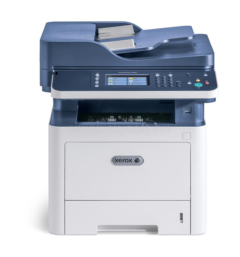 XEROX WorkCentre 3335DNI Multifunction Printer