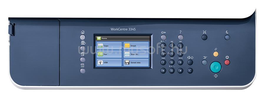 XEROX WorkCentre 3345VDNI Multifunction Printer 3345V_DNI large
