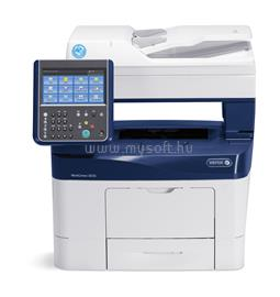 Xerox WorkCentre 3655IV_X, 3655IV_X