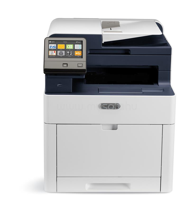 XEROX WorkCentre 6515DN Color Multifunction Printer