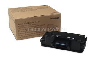 XEROX Toner WorkCentre 3325 Fekete 11 000 oldal