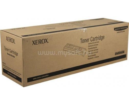 XEROX Versalink B7030 nagy kapacitású festékkazetta fekete