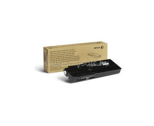XEROX C400, 405 Extra nagy kapacitású fekete festékkazetta