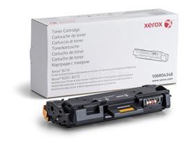 XEROX Toner Emilia B205/B210/B215 Fekete 3 000 oldal 106R04348 small