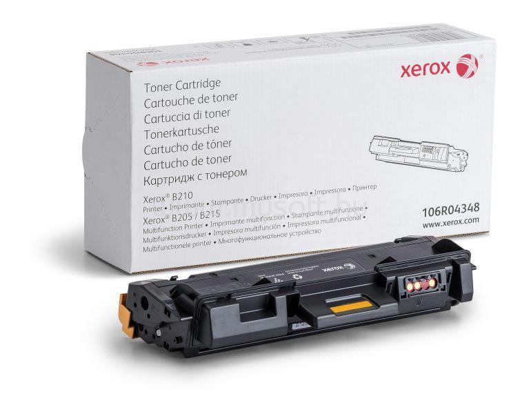 XEROX B205,B210,B215 toner Fekete 3 000 oldal