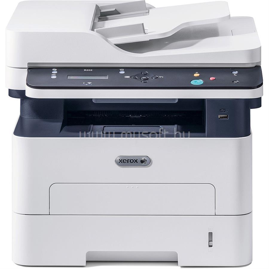 XEROX Emilia B205 Multifunction Printer B205V_NI large
