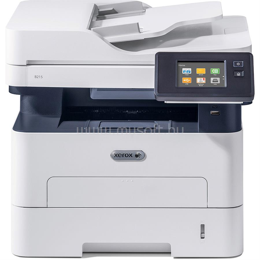 XEROX Emilia B215 Multifunction Printer B215V_DNI large
