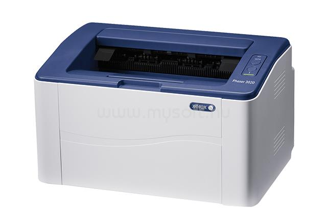 XEROX Phaser 3020BI Printer