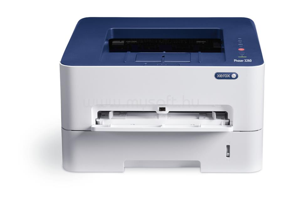 XEROX Phaser 3260DNI Printer 3260V_DNI large