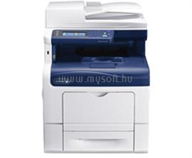 Xerox WorkCentre 6605DN, 6605V_DN