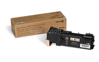 XEROX Toner Phaser 6500 / WorkCentre 6505 MFP Fekete 3000 oldal