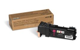Xerox Toner Phaser 6500 / WorkCentre 6505 MFP Magenta 1000 oldal, 106R01599