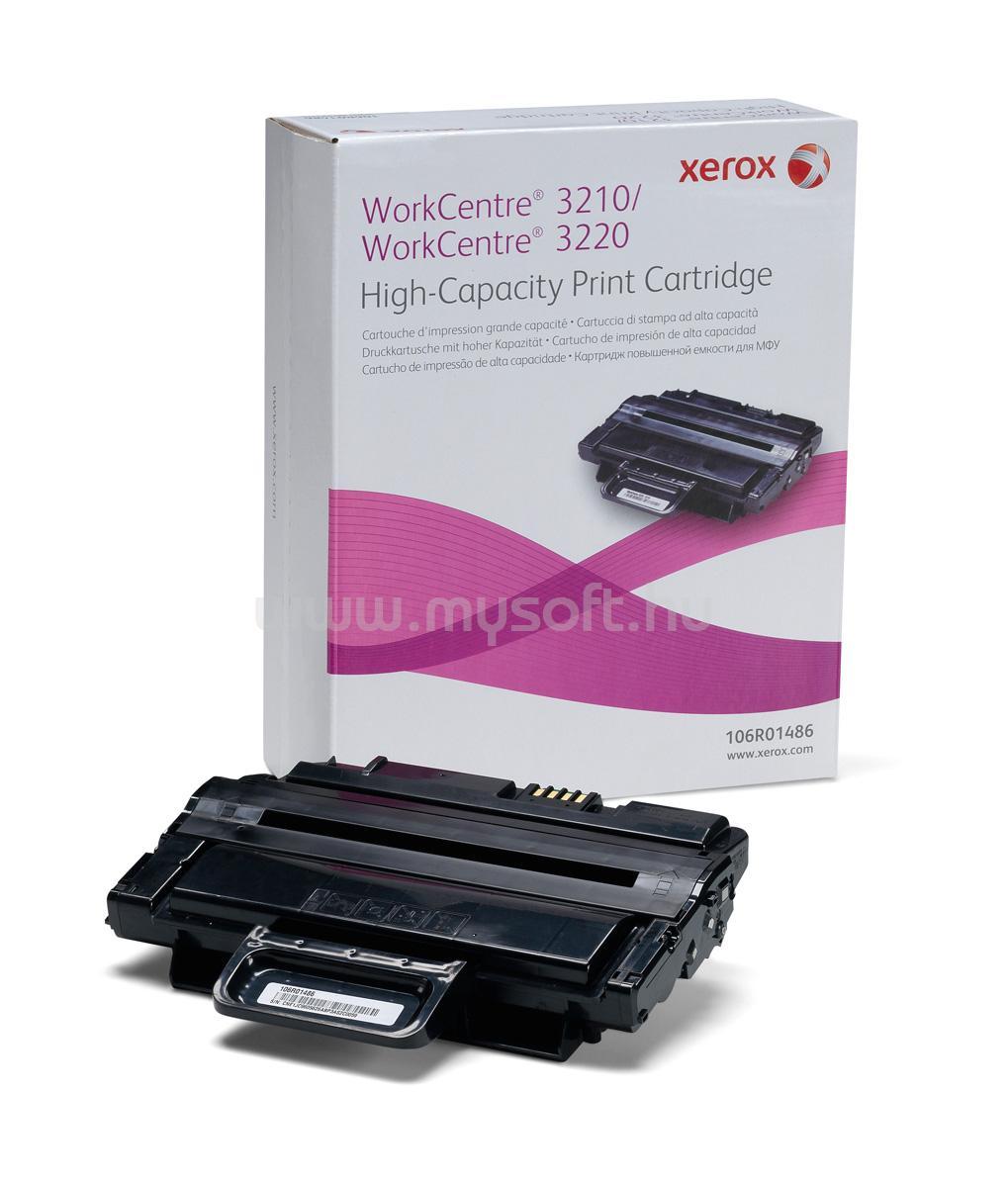 XEROX Toner WorkCentre 3210/3220 MFP Fekete 4100 oldal