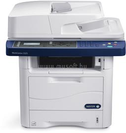 Xerox WorkCentre 3325DNI, 3325V_DNI