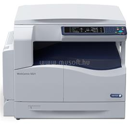 Xerox WorkCentre 5021, 5021V_B