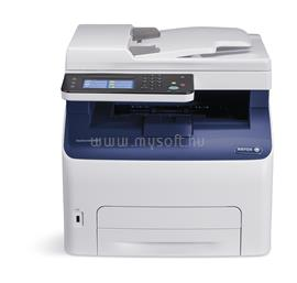 Xerox WorkCentre 6027VNI Color Multifunction LED Printer, 6027V_NI